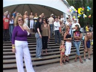 День рождения Бомбардир-клуба 2006