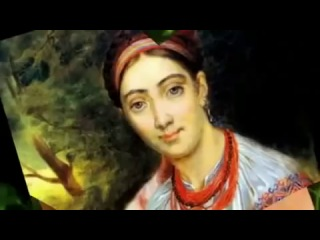 �� ����� � �� ����� (I'm swarthy) - Ukrainian folk song - by 'Express'