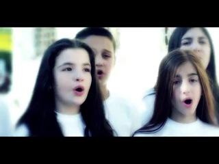 Anri Joxadze - Tavisupleba (Sakartvelos Himni) HD-2013